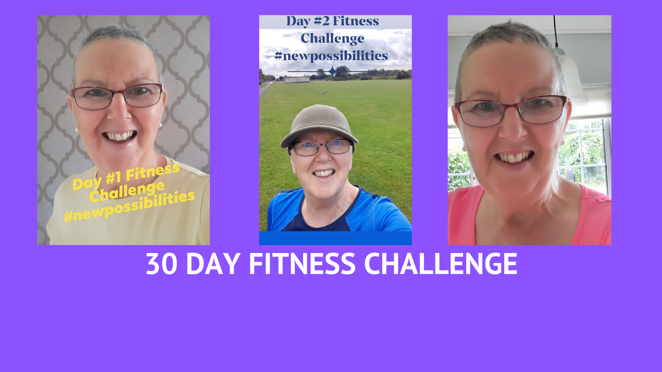 How a 30 Day Challenge can help you get motivated?